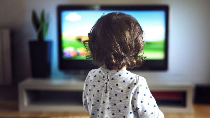 تلویزیون و خشونت