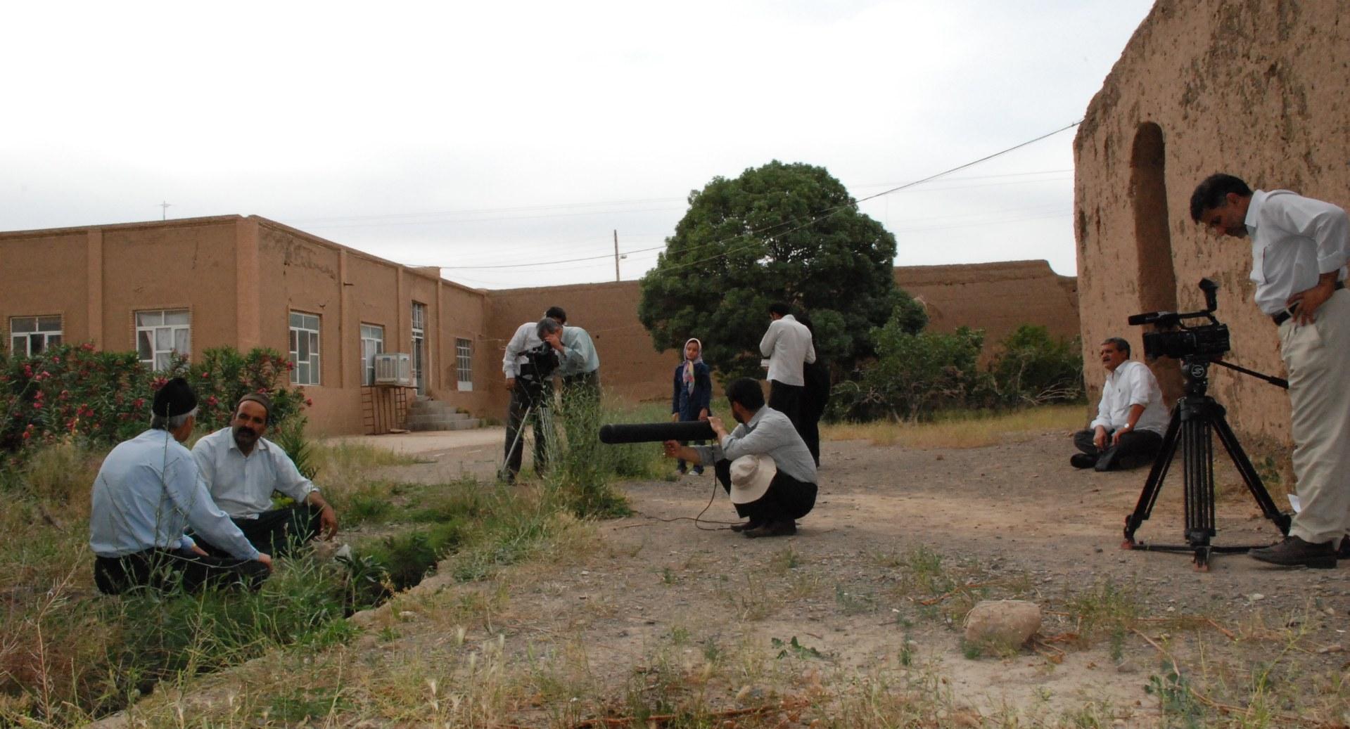 استاندارد تولید فیلم آموزشی و ترویجی