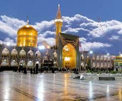 ویژه برنامۀ شهدای آستان قدس رضوی